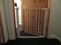 Mothercare Pressure Fit Safety Gate