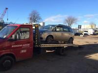 CASH for car van jeeps