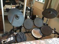 Roland TD-3 Drum kit.