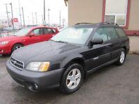 2004 Subaru Outback Premium automatique 4x4 toit 1.2.3.chance a