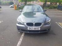 BMW 520d automatic for sale