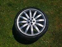 Overfinch - Pirelli Tyres x4