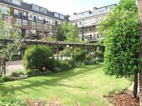 WAPPING, E1W, 1 BEDROOM FLAT