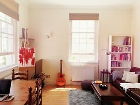 1 clean, large double bedroom flat in Victoria, Westminster