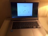 """Chromebook 14"""" 2GB great condition"""