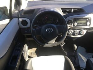 2013 Toyota Yaris LE Kitchener / Waterloo Kitchener Area image 12
