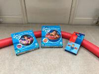 (new in box) Kids beach pool swim floats toys - London EC2A / SE4
