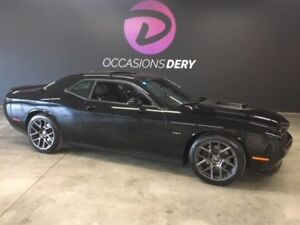 2017 Dodge Challenger RT édition Shaker comme neuf