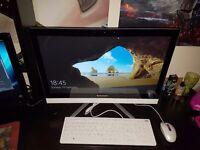 "Lenovo C50-30 23"" Touch PC"