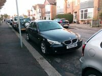 BMW 520 d ,E 60 .GOOD CONDITION.