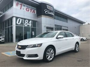 2018 Chevrolet Impala LT*LEATHER*SUNROOF