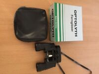 Optolyth Fernglaser 10*40 Binoculars