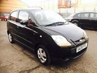CHEVROLET MATIZ ,,,1.0 PETROL,, VERY LOW MILEAGE 35000