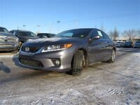 2013 Honda Accord EX CERTIFIED PRE-OWNED!