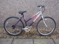 Ladies Raleigh Explore Mountain Bike in Excellent Condition
