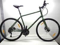 Kona Dew Plus ( Mens 56 cm Cyclocross Touring Bike )