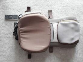 Beurer Massage Seat Cover