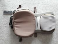 Beurer Massage Seat Cover