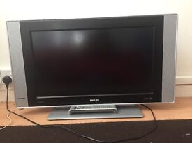 2 TV's for Sale as a pair or separate