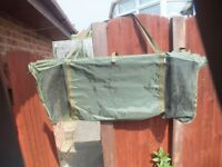 NEW NGT FLOATING CARP SACK/RECOVERY BAG