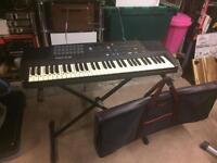 Roland E-12 keyboard