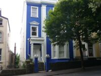 Two Double Bedroom Flat , Uplands ** Water Included **