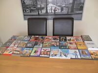 job lot of over 100 dvd films