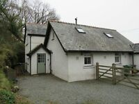 BARGAIN Holiday Cottage in Snowdonia, North Wales (Sleep 10) for 6th OCT, 7 nights for £525