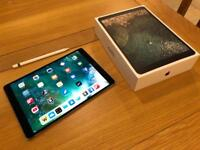 "iPad Pro 10.5"" 64Gb WiFi plus Apple Pencil"