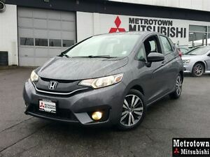 2015 Honda Fit EX; Local & No Claims!