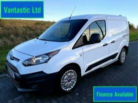 2016 FORD TRANSIT CONNECT 200. LOW MILES. 1 YEAR MOT. NOT PARTNER COMBO BERLINGO