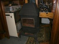 arrow woodburner / multifuel stove