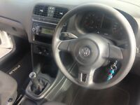 Volkswagen Polo. Drives smooth. Cheap road tax £110 per year. Genuine reason for sale. Very clean