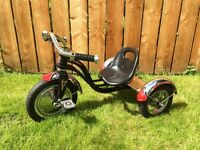 Schwinn children's kids tricycle trike