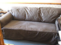UNIVERSAL 3 SEATER SOFA COVER
