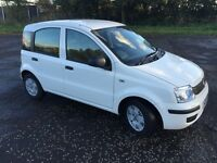 Fiat Panda Active Eco 1.1 exc condition, very low mileage, genuine reason for sale