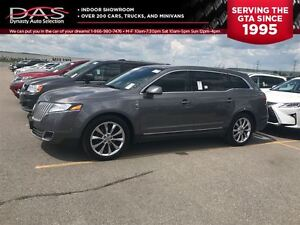 2010 Lincoln MKT EcoBoost NAVIGATION/PANO ROOF/7 PASS
