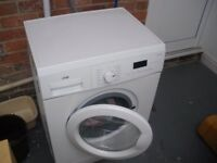 LOGIC BRAND WASHING MACHINE