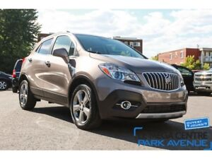 2013 Buick Encore Convenience, AWD, BLUETOOTH, SEMI-CUIR