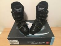 Rossignol Roc Ski Boots. New.
