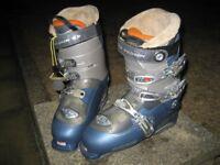 Ski Boots Size 8 1/2