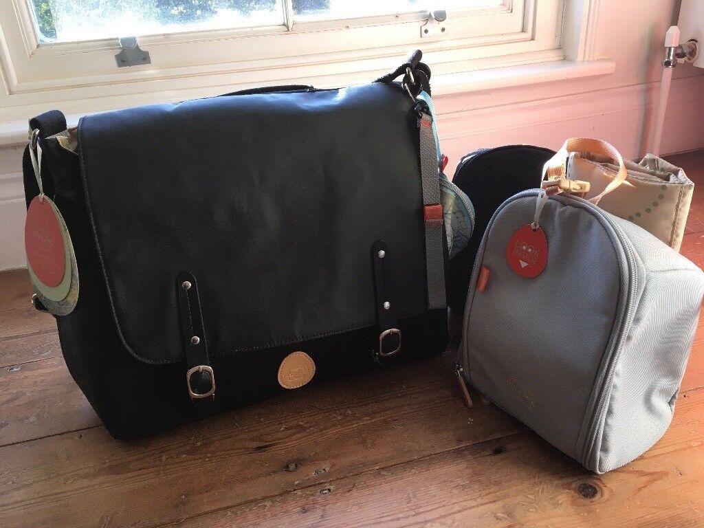 a9eff818fcdea Pacapod Prescott changing bag | in Mattishall, Norfolk | Gumtree
