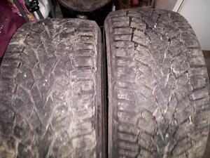 pneus hiver 245 40 18