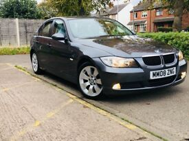 BMW 318 I edition se** LOW MILEAGE STUNNING EXAMPLE **