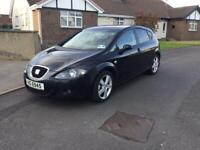 2006 SEAT LEON TDI SPORT for sale