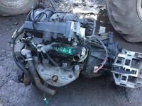 Ford ka 1.3 petrol engine £100
