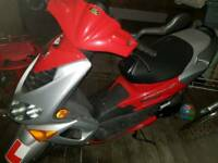 Peugeot speedfight 2 VERY LOW MILEAGE, 1 PREVIOUS OWNER