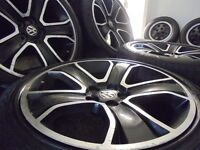 20inch range land rover supercharge autobiography alloys wheels bmw x5 x6 vw t5
