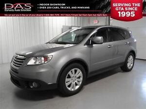 2008 Subaru Tribeca LIMITED LEATHER/SUNROOF