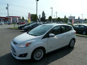 2013 Ford C-Max Hybride SEL